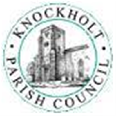 KNOCKHOLT PARISH COUNCIL Logo